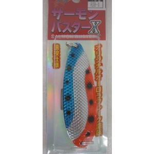 NPK ナカジマ (NAKAZIMA) サーモンバスターX 45g RSB-X|megaproductjp
