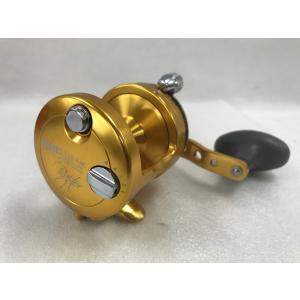 アベット (AVET) SX6/4 MC RAPTOR GOLD 右|megaproductjp