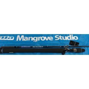 マングローブスタジオ(mangrove studio) ブルーアイアス BA-613B/TZ|megaproductjp