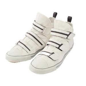作業靴 Hyper V #1200 屋根プロ! 作業用スニーカー ハイカット ミドルカット  ハイパー V 屋根 プロ 高所 屋根仕事 V1200|megawork