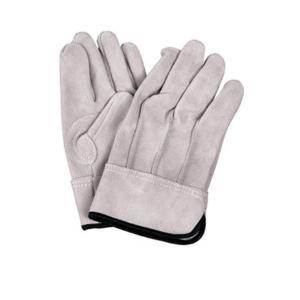 コーコス!プラチナ 特選 作業用皮手袋(牛床革手...の商品画像