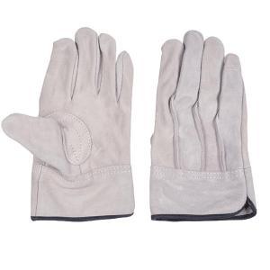 コーコス!プラチナ 特選 作業用皮手袋(牛床革...の詳細画像1
