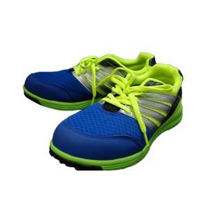 多機能安全スニーカー コーコス信岡 HZ 365 安全靴 軽量/耐滑/耐油 !!24.5〜 29cm 30cm|megawork