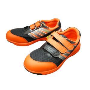 多機能安全スニーカー コーコス信岡 HZ 366 安全靴 軽量/耐滑/耐油 !!24.5〜 29cm 30cmマジックタイプ|megawork