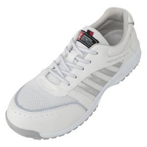 【co-cos】 安全靴 コーコス A-44000 セーフティスニーカー|megawork