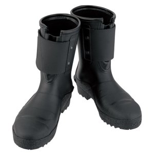 【co-cos】 コーコス HG-956 先芯マジック長靴 安全靴|megawork