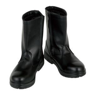 【co-cos】 コーコス ZA-817 半長靴  安全靴 24CM〜30CM 29cm|megawork