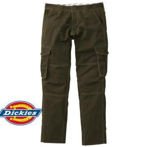 Dickies! ディッキーズ D 1235 D-1235  カーゴパンツ  ウエスト 110cmま...