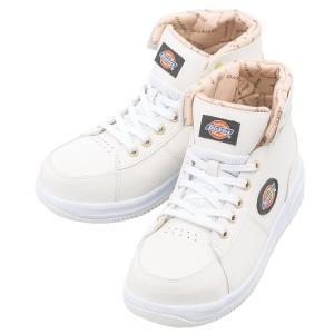 Dickies! ディッキーズ 安全靴 ディッキーズ/Dickies D-3300 セーフティーブーツ ミドルカット安全靴 ハイカット ブーツタイプ 鋼製先芯入り22.5  megawork