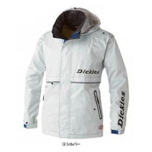 【Dickies】 ディッキーズ D-3505 透湿レインジャケット|megawork