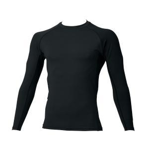 SOWA0095-49 桑和 長袖サポートシャツ(プレミアム) S〜3L megawork