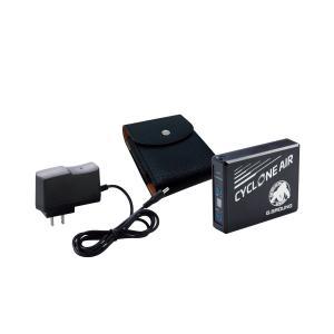 空調服 SOWA14002 桑和 バッテリーセット(バッテリー1個、ケース1個、充電器) megawork