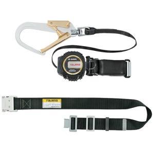 タジマ 安全帯  TA L3R1 黒|megawork