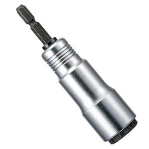 インパクトドライバー用耐久ソケットダブル17mmX21mm 12角 megawork