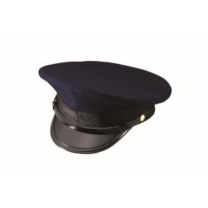 XEBEC18501 ジーベック セキュリティ 制帽 55〜61cm(サイズは1cm毎)|megawork
