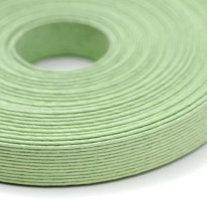 エコクラフトテープ  クラフト テープ  青りんご  15mm 12芯 50m巻 国産 高品質 めぐみ手芸ブランド|megu123|02
