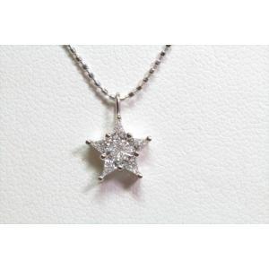 ブルーサファイア ダイヤモンドペンダント3WAY K18WG|megumi-1|04