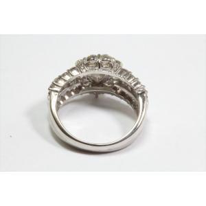 ダイヤモンドリングPT900|megumi-1|04