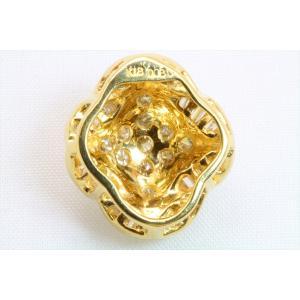 上質 ダイヤモンド 0.80ctペンダント K18 新品 レディース|megumi-1|05