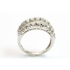 上質ダイヤモンド2.00ctリングPT950 megumi-1 03