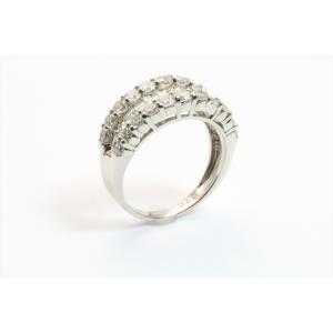 上質ダイヤモンド2.00ctリングPT950 megumi-1 04