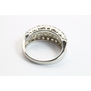 上質ダイヤモンド2.00ctリングPT950 megumi-1 05