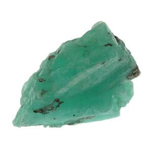 天然 エメラルド 原石 14.60ct ルース コロンビア産 G01 保証書付き|megumi-1