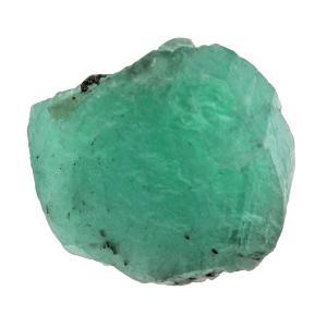 天然 エメラルド 原石 9.34ct ルース コロンビア産 G06 保証書付き|megumi-1