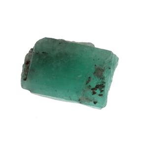 天然 エメラルド 原石 6.73ct ルース コロンビア産 G11 保証書付き|megumi-1
