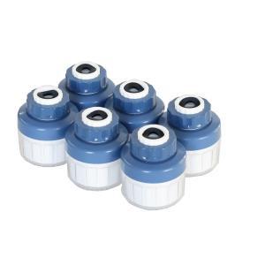 カクダイ 切替式浄水器 2129 6台セット 新品|megumi-1