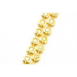 上質ダイヤモンド1.26ctピアス&ロングピアスK18 2way 新品 レディース|megumi-1|06