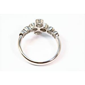ダイヤモンドリング PT900|megumi-1|04