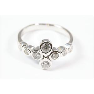 ダイヤモンドリング PT900|megumi-1|05