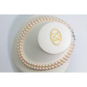 あこや本真珠ネックレス・ブレスレットSV925 3点セット|megumi-1|02
