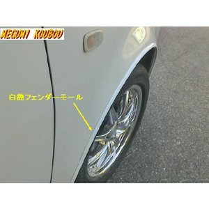艶フェンダーモール 1m価格 ハミタイ|megumikoubou|03