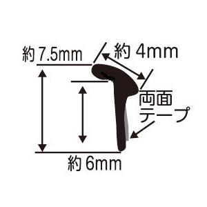 TPO-55 エアロパーツ プロテクターモール|megumikoubou|02