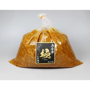極みそ 5kg袋入|megurokouji