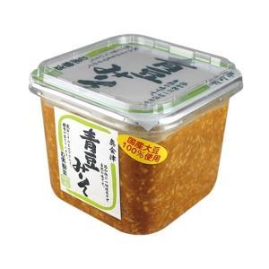 秘伝青豆みそ 800gカップ入 2個セット/送料無料|megurokouji