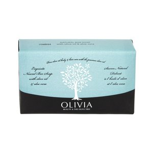 EU品質保証のギリシャ産オリーブオイルと天然アロエベラエキスを使用した、着色料、香料、保存料不使用の...