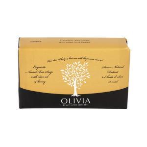 EU品質保証のギリシャ産オリーブオイルと天然ハチミツを使用した、着色料、香料、保存料不使用のナチュラ...