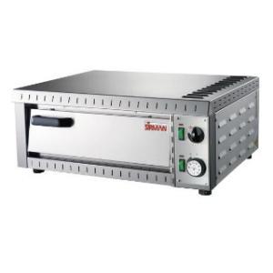 中部コーポレーション 電気式ピザオーブン MPZ10A|meicho2