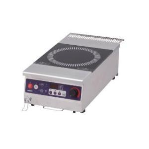 中部コーポレーション DD50TAA IH小型コンロ 5kW 三相200V|meicho2