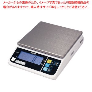 ●メーカー品番:TL-280 ●ひょう量(kg):15 ●目量(g):5 ●幅×奥行×高さ(mm):...
