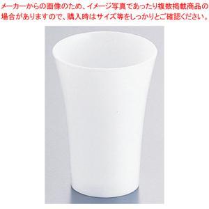 ソリア ミニグラス 50CC 50個入   BU30104 ホワイト|meicho2