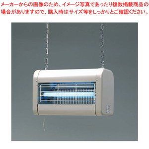 屋内用電撃殺虫器 GK-2030Y meicho2