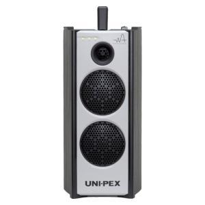 ユニペックス ワイヤレスアンプ(300MHz帯) WA-372CD|meicho2