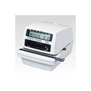 アマノ 電子タイムスタンプ NS-5100|meicho2