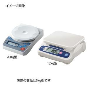 デジタルはかり 5kg型|meicho2