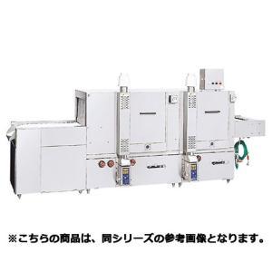 フジマック コンベアタイプ洗浄機・アドバンスシリーズ FAD282 【 メーカー直送/代引不可 】