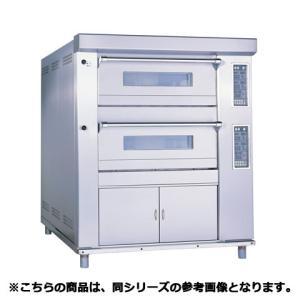 フジマック デッキオーブン NG23T-FFF 【 メーカー直送/代引不可 】|meicho2
